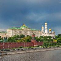 Моя Москва :: Татьяна Петровна