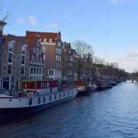Амстердам :: Zinaida Belaniuk