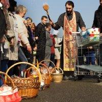 Христос воскрес! :: Олег Колесник