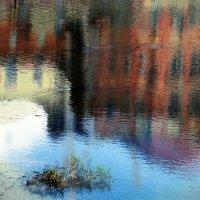 ..память воды.. :: Ирина Сивовол
