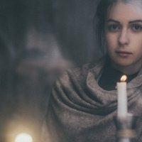 Пока горит свеча :: Иван Вороженков