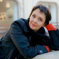 Актриса Вероника Изотова :: Михаил Трофимов