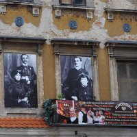 Старый дом, Люблин, Польша :: Ирина