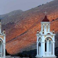 Greece :: Mariia Klimenko
