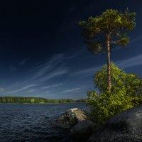 Северная Карелия :: Sergey Tretyakov