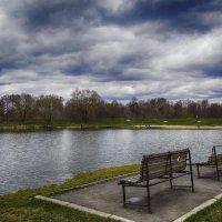 Ермошкино озеро :: лиана алексеева