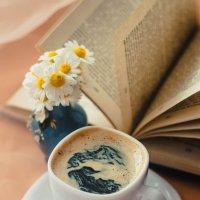 С добрым утром! :: Катя Бакшенева