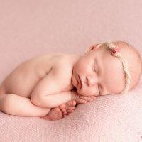Малышка :: Юлия Скороходова