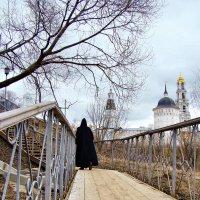 Свой путь :: Елена Строганова