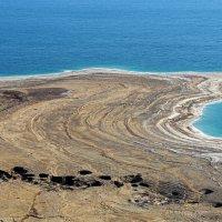 мертвое море :: Виктор Льготин
