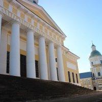 Богоявленский собор :: Андрей Чазов