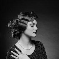 черно-белый Голливуд 30-40 годы (1) :: елена брюханова