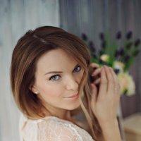 Портрет :: Ольга Новожилова
