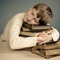 Ох, и начитаюсь сейчас! :: Анна Никонорова