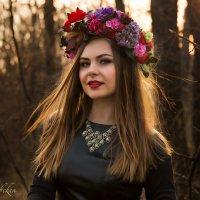 Весна :: Елена Рябчевская