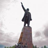 Память , история :: snd63 Сергей