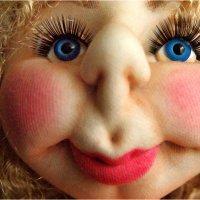 Куклы Ирины Козар :: Сергей Порфирьев