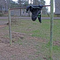 """Устал, однако...."" :: Дмитрий Иншин"