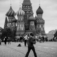 * :: Сергей Наумов