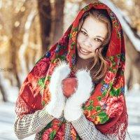 Славянка :: Анжелика Пенькова