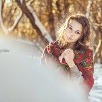 Славянка2 :: Анжелика Пенькова