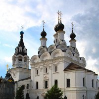 Православный Муром :: Nikolay Monahov