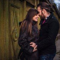 Будьте счастливы в эту секунду –  эта секунда и есть Жизнь :) :: Алексей Латыш
