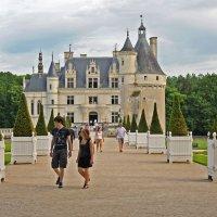 Замок на воде :: Виктор Льготин