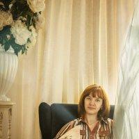 В гостиной :: Татьяна Курамшина