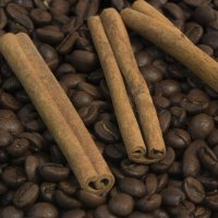 кофе, и корица :: Роман Червов
