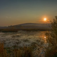 Осенняя тишина :: vladimir