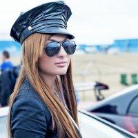 ***** :: Anastasia Bozheva