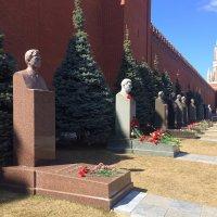 Красная площадь. :: Виктория Писаренко