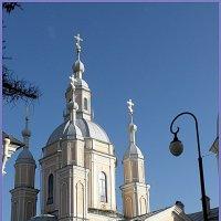 Андреевский собор :: Вера