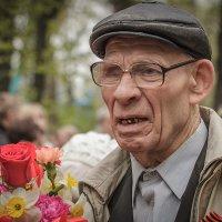 Этот День Победы... :: Виктор Грузнов