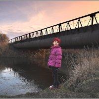 Мост!!! :: Сергей Афонякин
