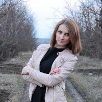 . :: Кристина Трушкина