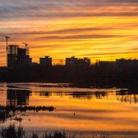 Завтра будет ветренно :: Maxim Yashkov