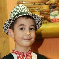 Талантливый малыш-5. :: Руслан Грицунь