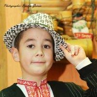 Талантливый малыш-2. :: Руслан Грицунь
