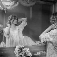утро невесты :: Анна Хрипачева
