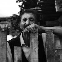 Сельский житель :: Timur Khyzyrov