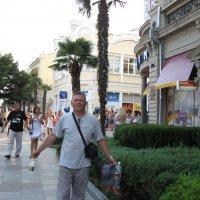 Как хорошо в Ялте! :: Владимир Сквирский