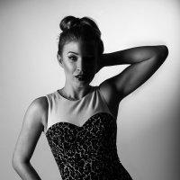 Инь и ян :: Евгения Свиридова