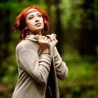 Актриса весна :: Евгения Свиридова