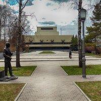 Театр Щепкина :: Виктор Олейников