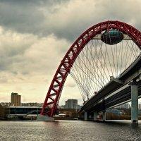 Мост :: Сергей Басов