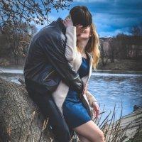 Алина и Дмитрий :: Ангелина Тверитнева