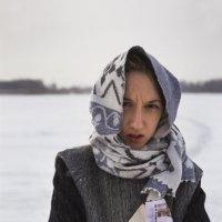 Вика :: Катерина Бородина