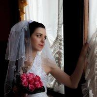 Невеста. :: Сергей Потапов